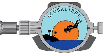 Logo Scubalibre