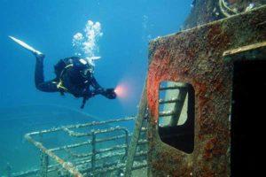 Formation Adventure Diver